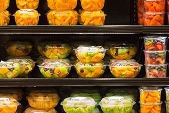 Caito Foods recalls pre-cut melons over salmonella; 93 ill