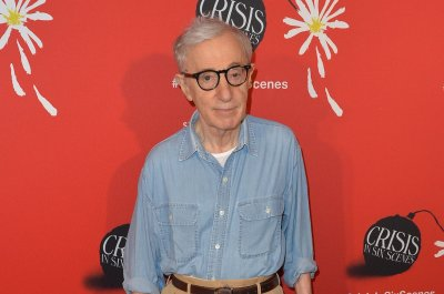 Woody Allen shares trailer for 'Rainy Day in New York'