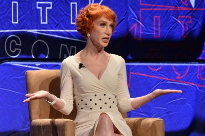 Kathy Griffin's mother Maggie dead at 99