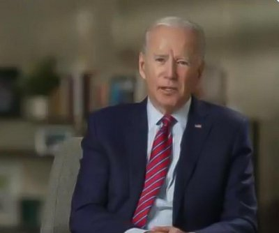 Biden says he'd create bipartisan panel to examine Supreme Court