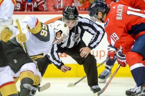 NHL playoffs: Avalanche, Golden Knights favorites to win Stanley Cup