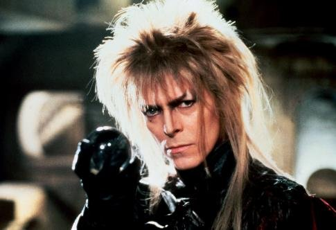 'Labyrinth' sequel in the works at Jim Henson Co.