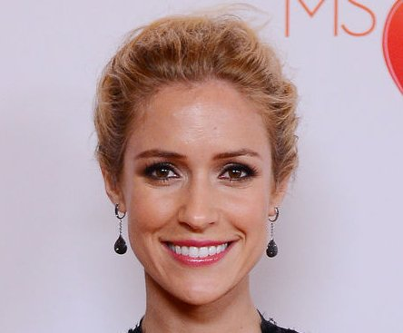 Kristin Cavallari writing lifestyle book 'Balancing on Heels'