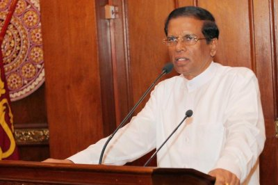 Sri Lankan president's brother dies after ax attack