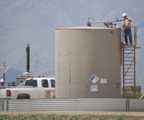 Oxy output boosted by Permian shale