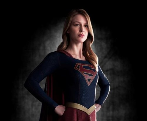 'Supergirl' starring Melissa Benoist ordered to series at CBS