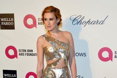 Rumer Willis' family shows support as 'Dancing With The Stars' winds down