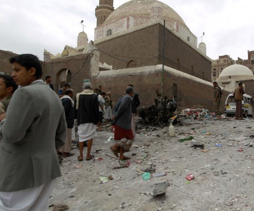 Fighting in Yemen shatters U.N.-brokered humanitarian ceasefire