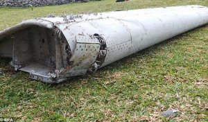 France confirms airline debris from missing Malaysia Airlines Flight MH370