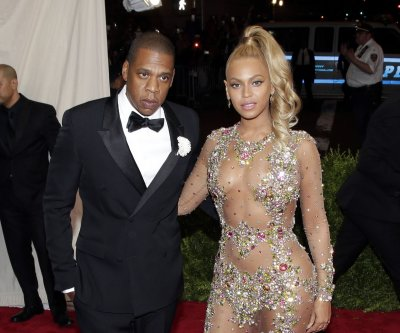 Jay Z, Beyoncé file lawsuit against French retailer