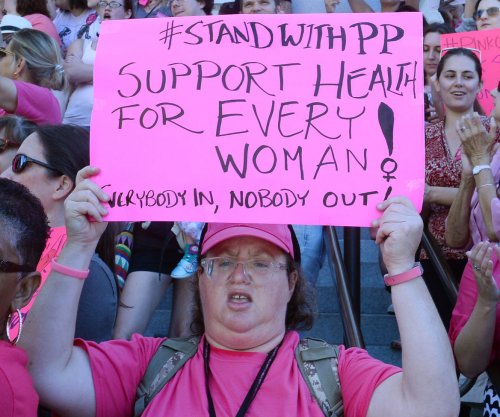 Texas moves to strip funding from Planned Parenthood