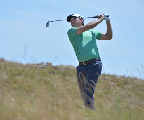 Kevin Kisner breaks through with win at RSM Classic