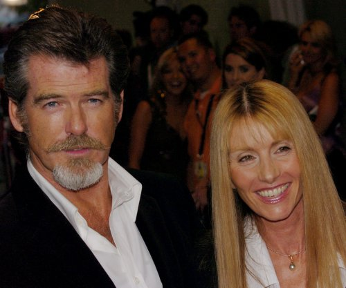 Pierce Brosnan's producing partner Beau St. Clair dies of cancer