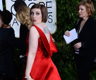 Lena Dunham to skip 'Girls' promo tour over health condition