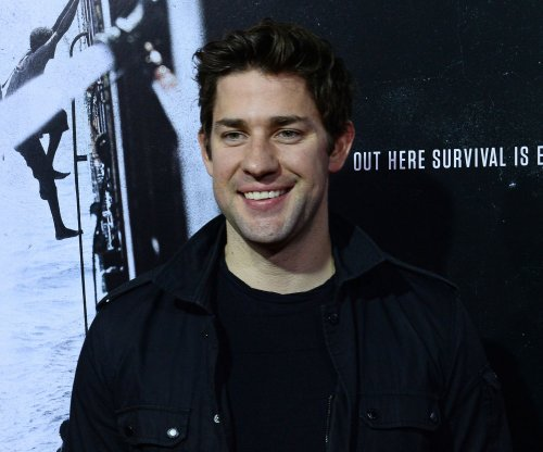 John Krasinski in talks to star in J.J. Abrams' space thriller, 'God Particle'