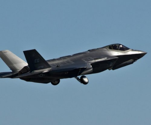 Lockheed contracted for retrofit kits for Marine Corps F-35B