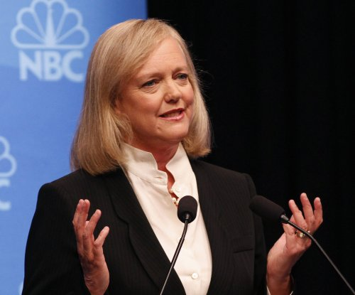 Meg Whitman latest high-profile Republican to endorse Clinton