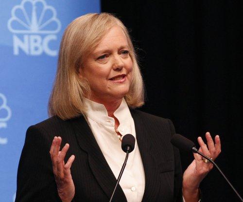 Meg Whitman latest high-profile Republican to endorse Clinton