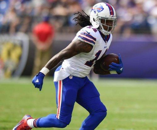 Why Buffalo Bills wide receiver Sammy Watkins is fantasy football's super-stash