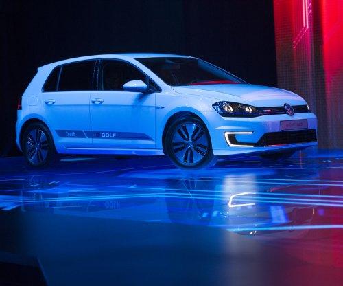 Volkswagen Golf kicks Volvo from half-century top spot in Sweden sales