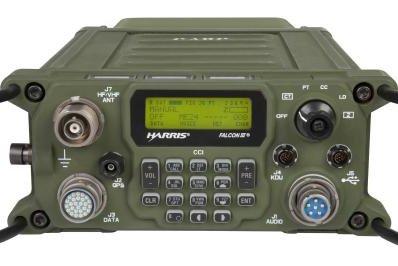 Harris radio system gains NSA certification