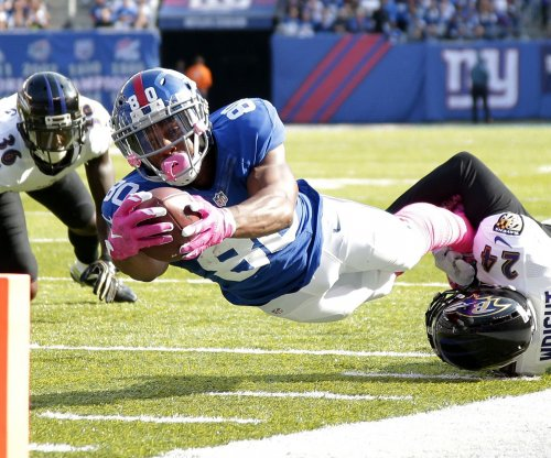 New York Giants not interested in Victor Cruz reunion