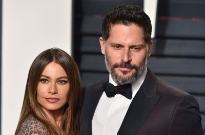 Joe Manganiello: I was 'put on the planet' to be with Sofia Vergara
