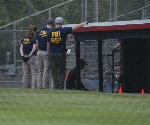 GOP shooting: Scalise improving from brink of death