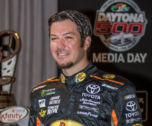 NASCAR: Martin Truex Jr. dominating on NASCAR's stage(s)