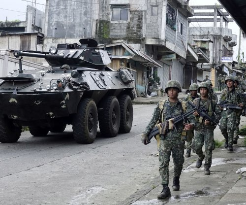 Philippines' Duterte gets martial law extended through year's end