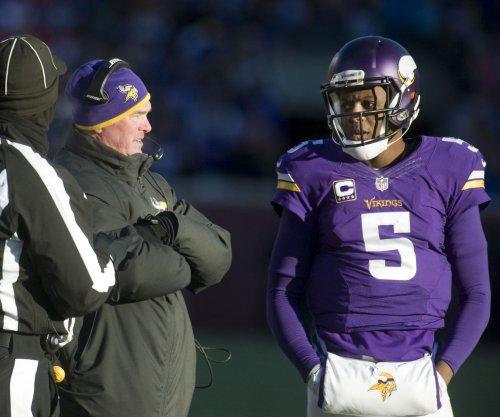 Minnesota Vikings: QB spot remains uncertain as Sam Bradford, Teddy Bridgewater heal