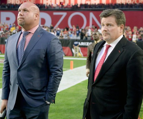 Arizona Cardinals extend contract of general manager Steve Keim
