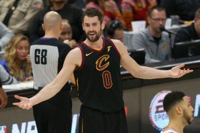 Toronto Raptors seek first series win over Cleveland Cavaliers