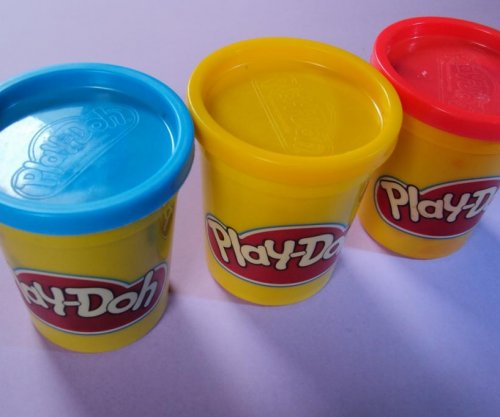 Hasbro officially trademarks Play-Doh smell