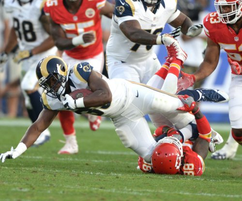 S Ron Parker agrees to contract with Atlanta Falcons