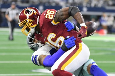 Adrian Peterson thinks Redskins have 'the tools' to go undefeated in 2020