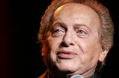 Comedian Jackie Mason dead at 93