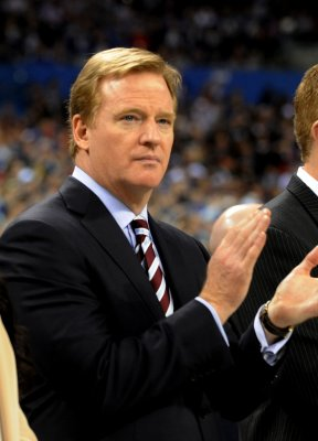 Goodell: 'There is no place for bounties'