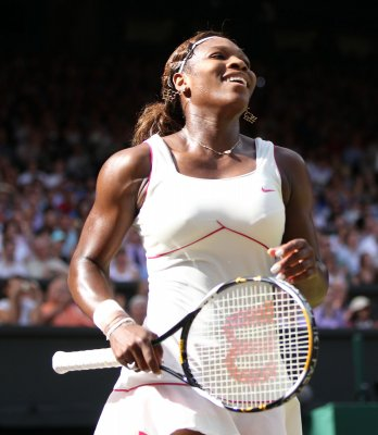 Only one marquee name in Wimbledon semis