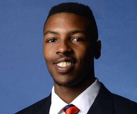 Man charged with killing Auburn U. football player Jakell Mitchell
