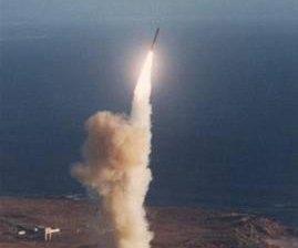 Northrop Grumman receives ICBM sub-system support contract