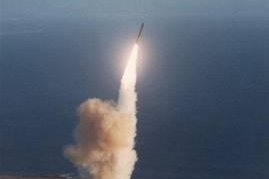 Northrop Grumman receives ICBM sub-system support contract