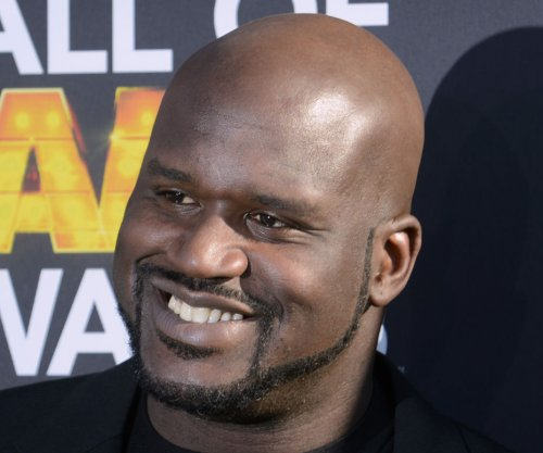 Shaquille O'Neal lands comedy pilot with TruTV