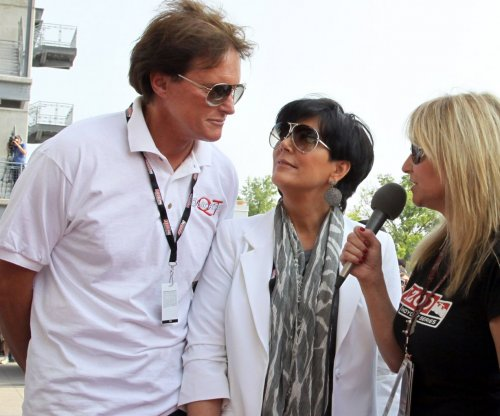 Kris Jenner dodges question about Bruce Jenner's transformation