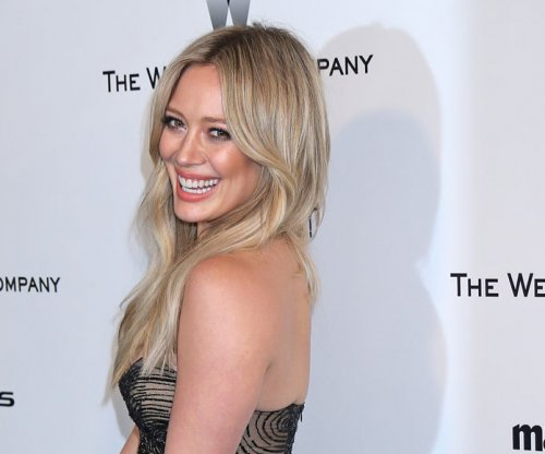 Hilary Duff releases new electro-pop single, discusses her future in entertainment
