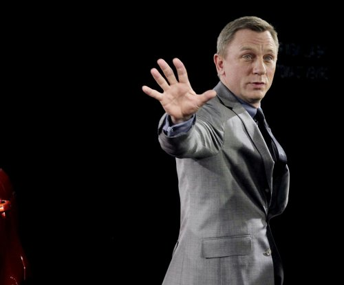 'Spectre' trailer introduces 'author' of James Bond's 'pain'