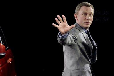 'Spectre' trailer introduces 'author' of James Bond's 'pain'