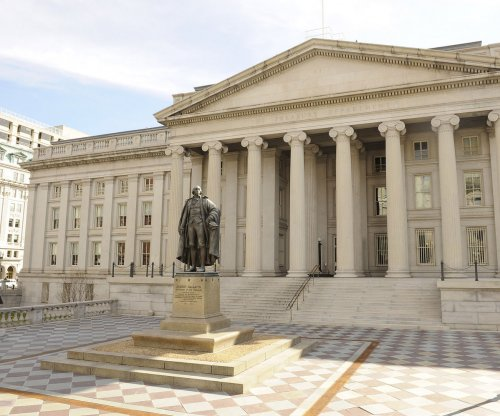 Treasury expects to run out of money Nov. 3, two days early