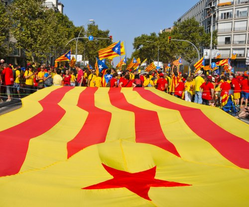 Catalonia parliament votes for independence from Spain by 2017
