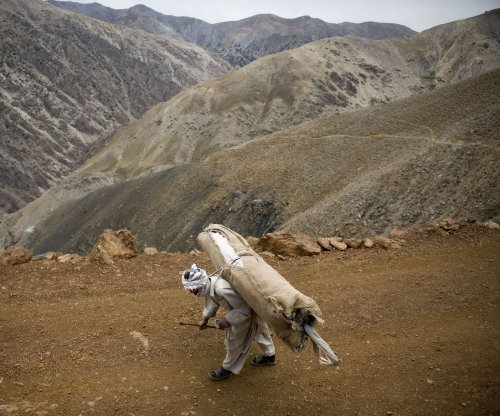 Afghanistan gets energy security grants